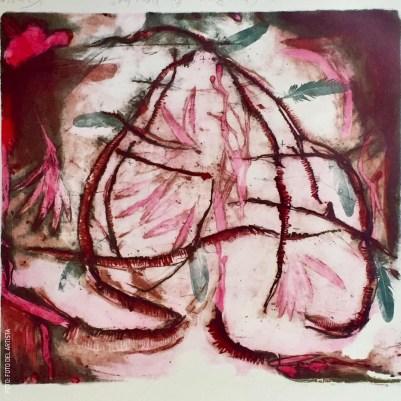 exposición en el cav 5 by el artista