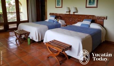 Cuarto de Hotel en Mayaland