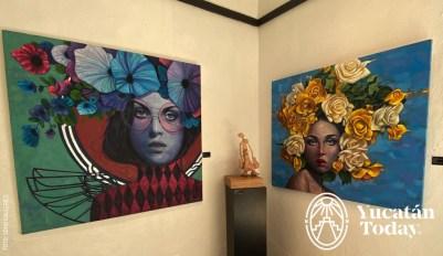 Merida Art Week 11 by SoHo Galleries IMG_1301