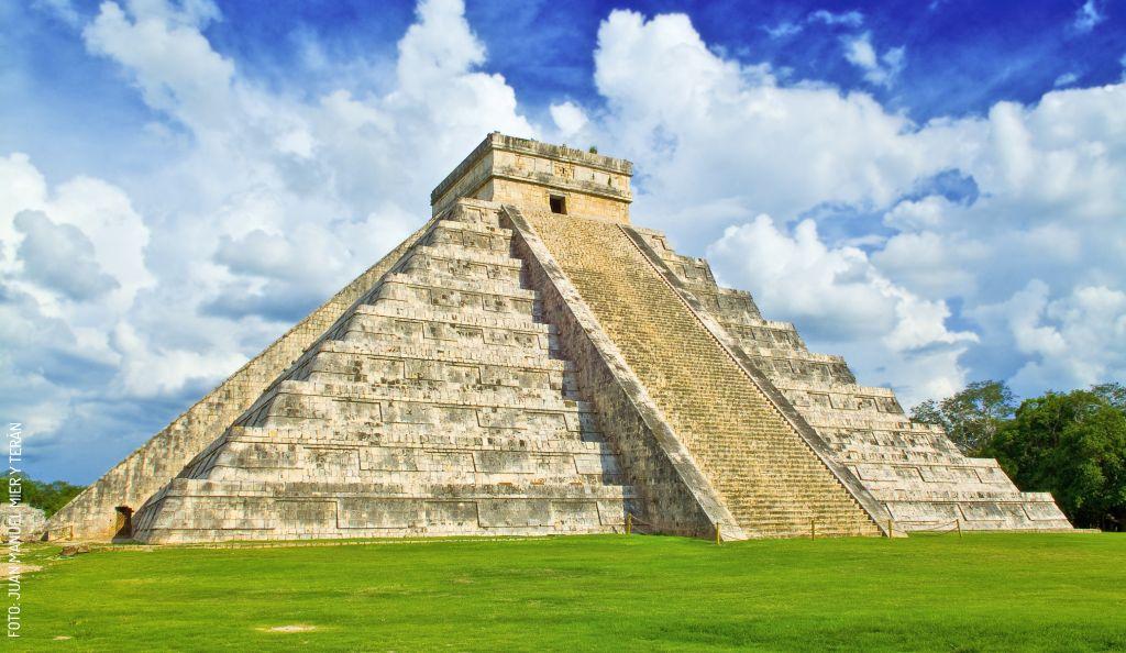 Nombres y Dinastías Mayas