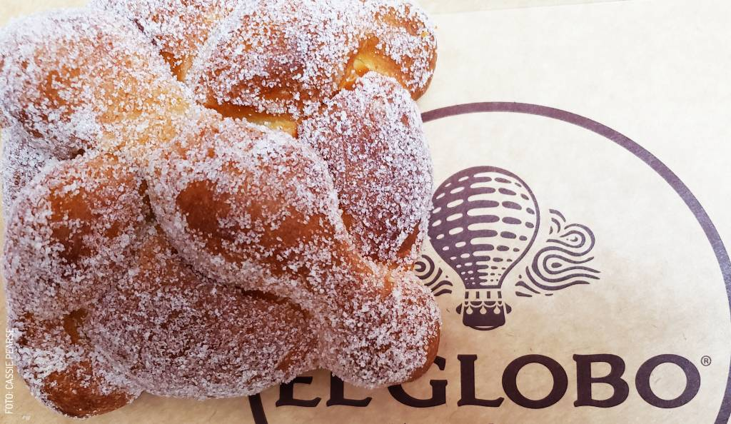 Pan de Muerto: Bread Worth (Not) Dying For