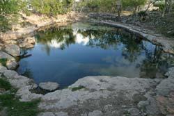 dzibilchaltun-cenote