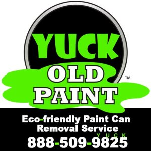 eco-friendly paint can removal service