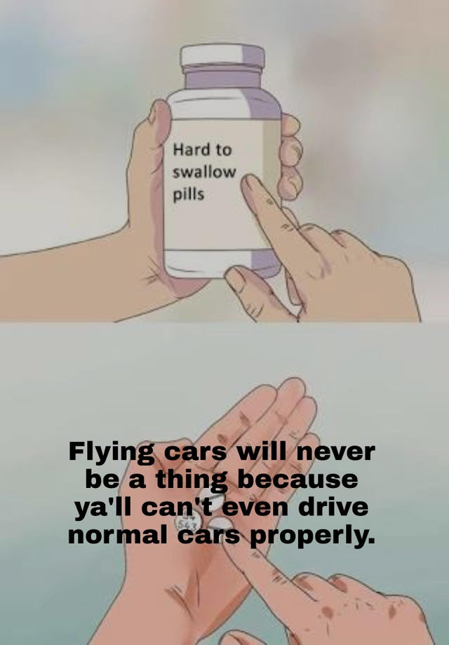 The truth hurts