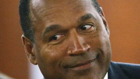 OJ Simpson has some advise for Will Smith, Huh