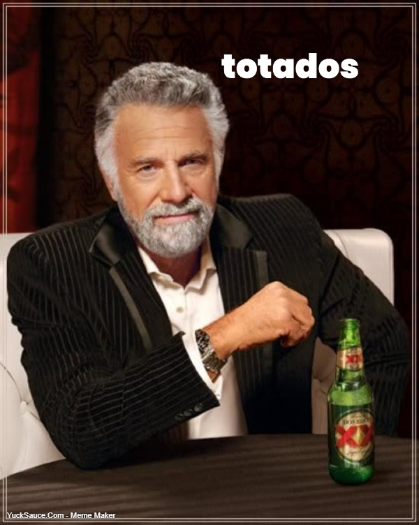 totados