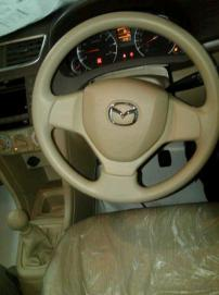 Mazda-VX-1-interior