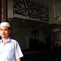 Jejak Islam di Guangzhou