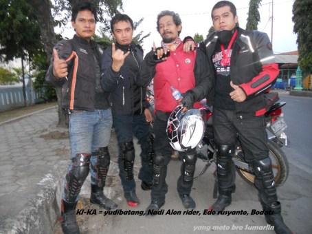 OBI and yudibatang