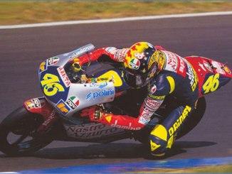 pembalap legend