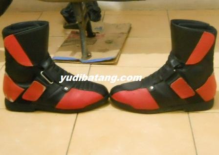 sepatu riding yudibatang 2