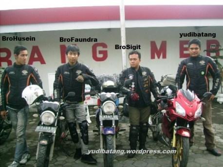 YVC Batang