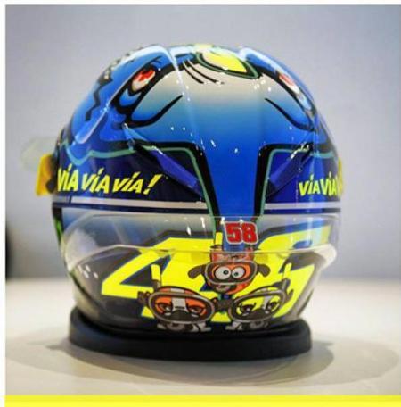 Helm Rossi Misano 2015 3