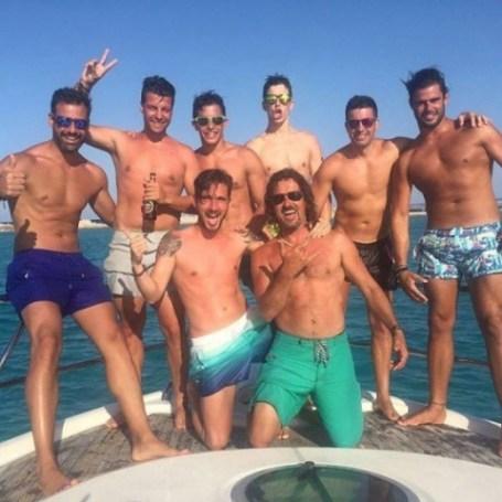 marc-marquez-in-vacanza-con-gli-amici