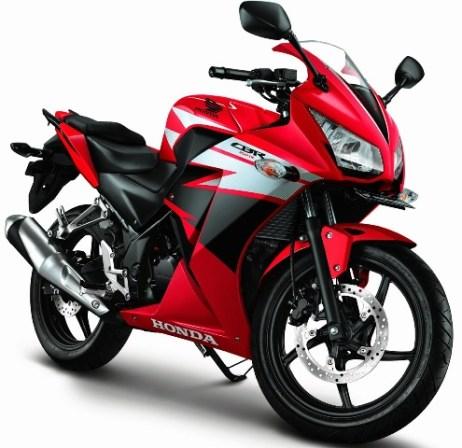 All-new-Honda-CBR150R-Red