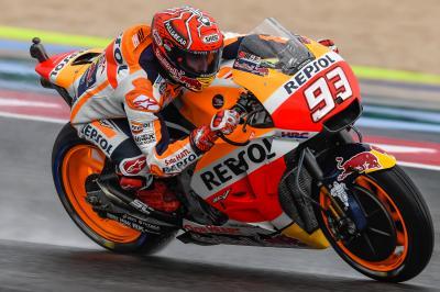 Marc Marquez motogp misano 2017