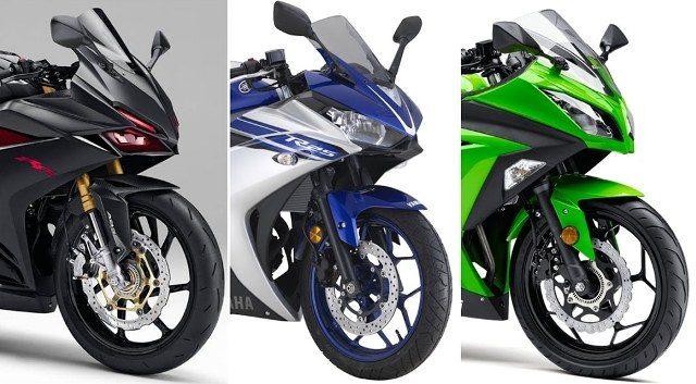 motor sport 250cc
