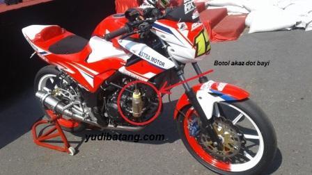 Motor Road race Honda