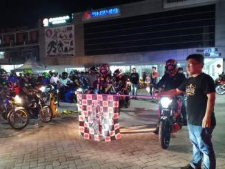 suzuki saturday night ride