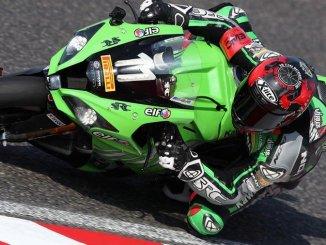 Kawasaki juara suzuka 8Hours 2019