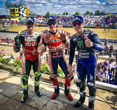 motogp jerman 2019