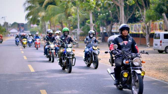 sunmori bikers suzuki