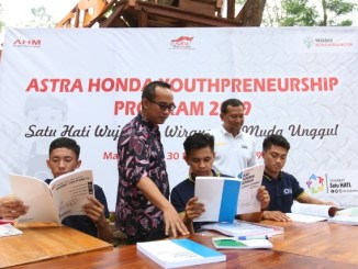 Astra Honda Youthpreunership Program