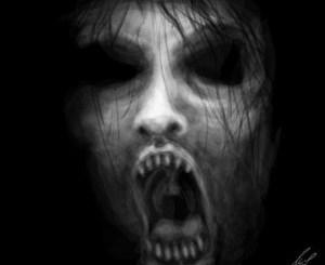 dikejar hantu peri