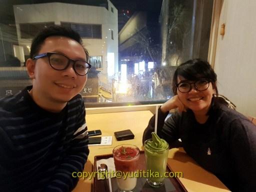 ngeteh cantik di tea house insadong seoul korea