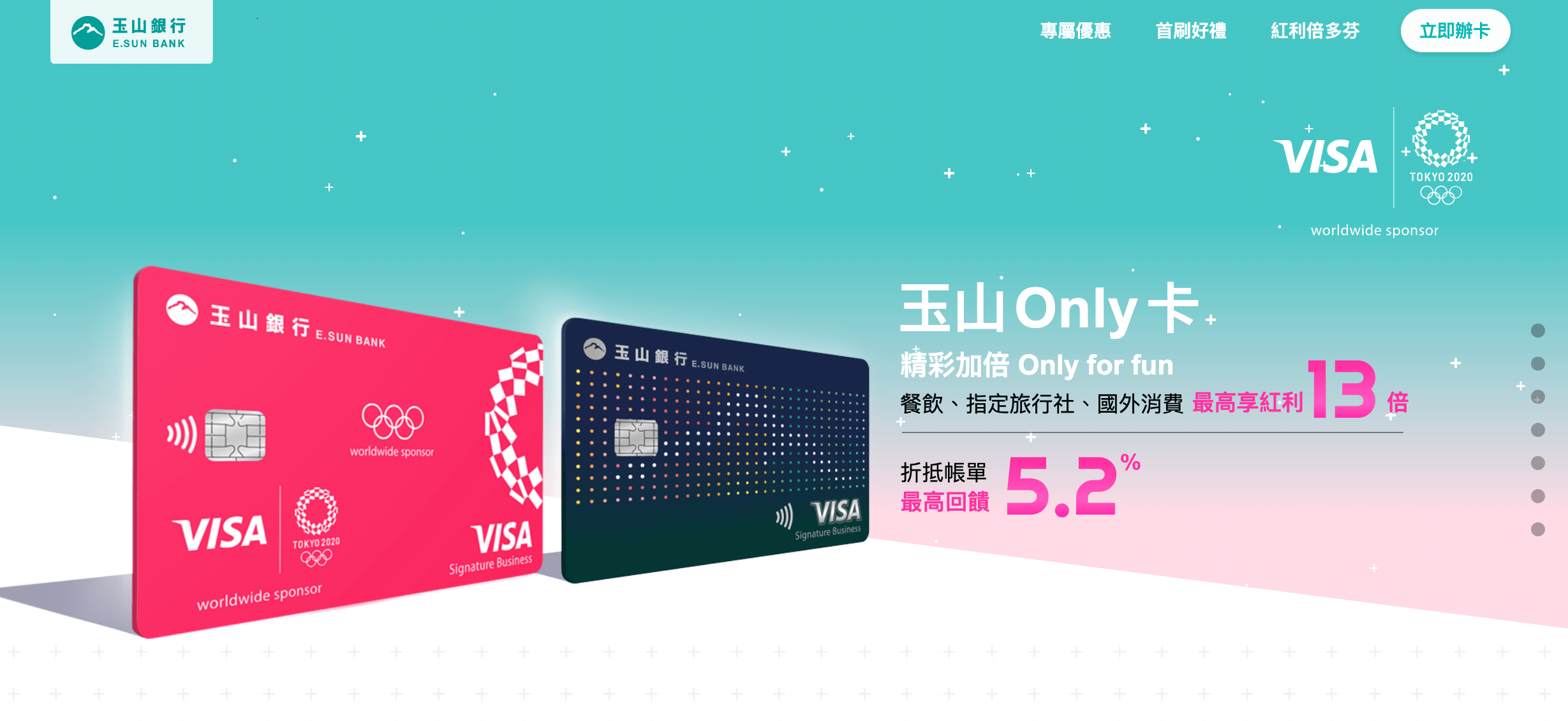 ONLY 卡