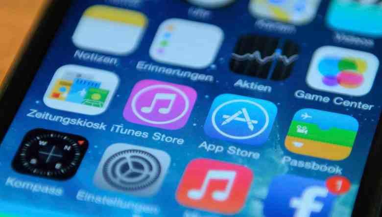 App Store 發票歸戶