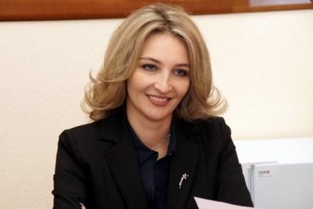 Cветлана Юрьевна Кузнецова