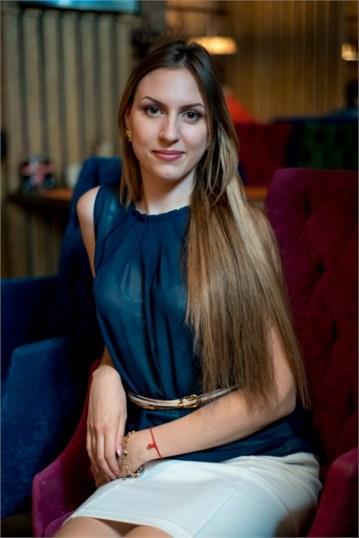 Организатор Олеся Попович