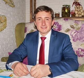Роман Романович Фингелькурц