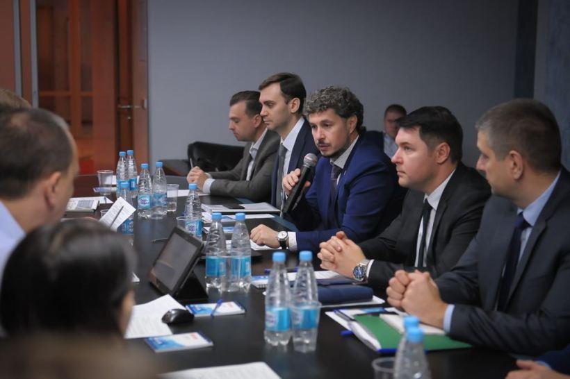 Бизнес против коррупции в Краснодарском крае