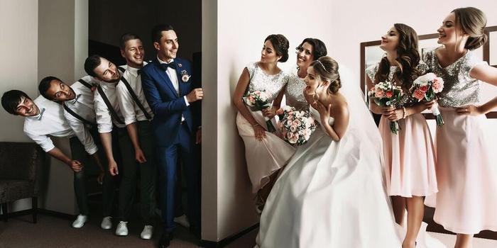 «Девичник: Свадебный гид»