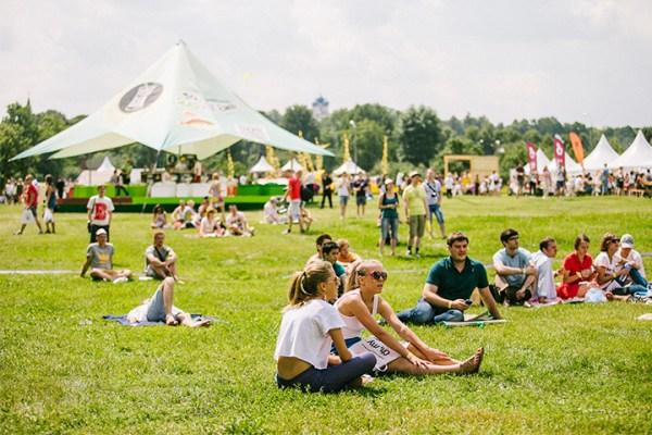 Весенний фестиваль «PROсемью»