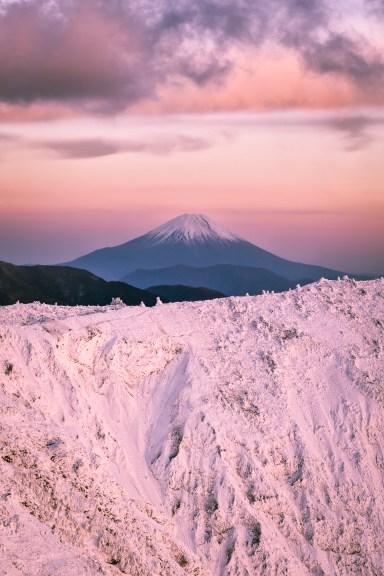 Yuga Kurita Mount Fuji Southern Alps December Winter_DSC0785