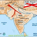 Aryan Invasion Theory: Genetics revisited
