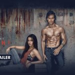 Baaghi- Ashdoc's movie review