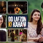 Do lafzon ki kahani- Ashdoc's movie review