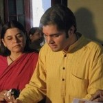 Is Maneka Gandhi backstabbing Modi for not projecting her son as UP CM