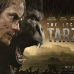 The legend of Tarzan- Ashdoc's movie review