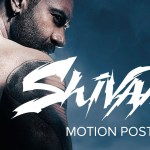 Shivaay- Ashdoc's movie review