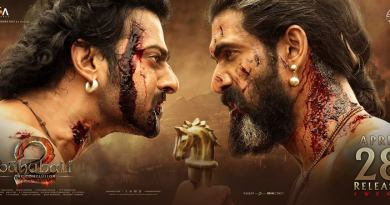 Ashdoc's movie review- Bahubali the conclusion