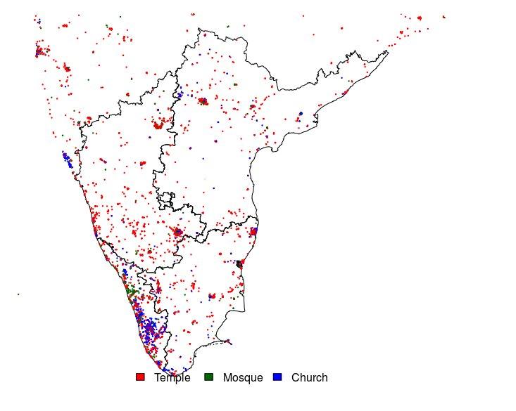 SouthIndia