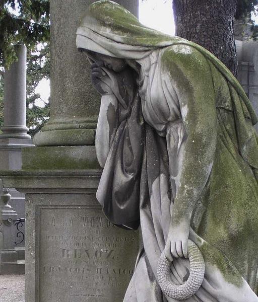 De profundis  the depths of sorrow
