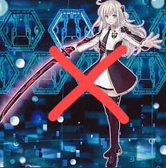閃刀姫の対策カード10選!!+プレイング等・・・