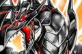 Deck archive: Red-Eyes Darkness Metal Dragon Beatdown