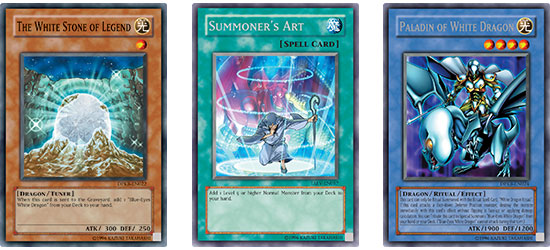 Yugioh Spell Cards Make You Draw